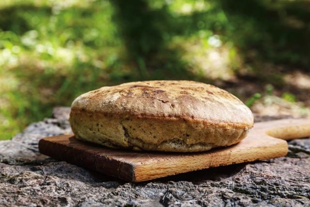 hleb-heljda